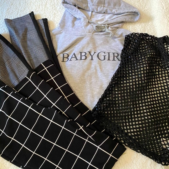 SHEIN haul all for one